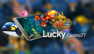 Agen Tembak Ikan Online Joker Gaming Indonesia