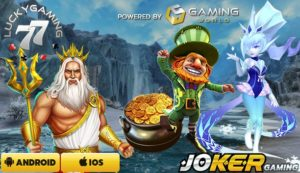 Game Slot Online Joker Gaming